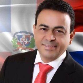 """El diputado Carlos Garcia, resalta """"entusiasmo"""" de población en ..."""