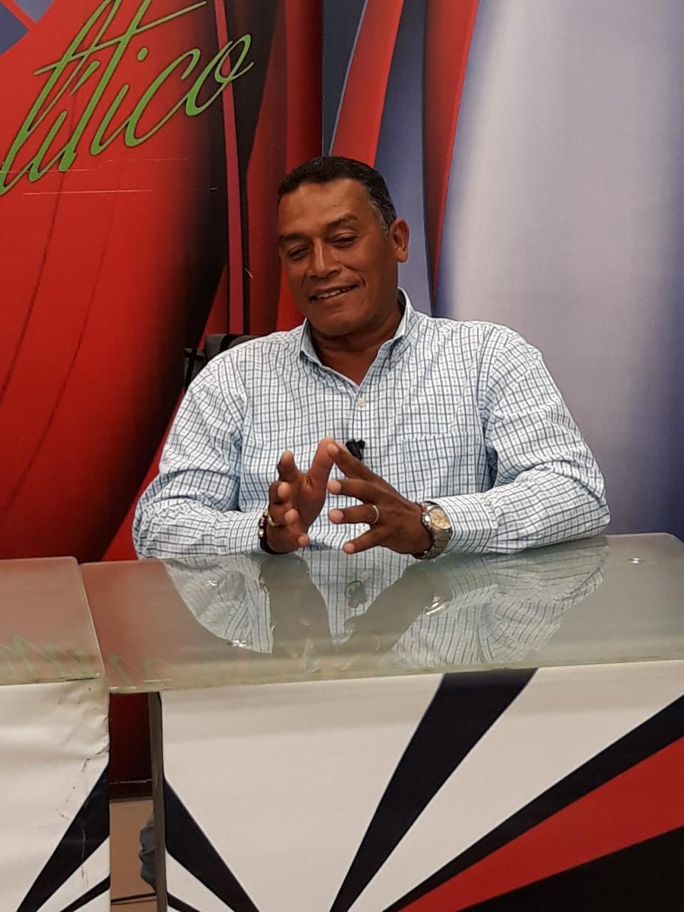 Presidente de Asociación de Productores Agrícolas de Espaillat, saludó  designación de Osmar Benítez en ministerio Agrícola | MocaPresente.net