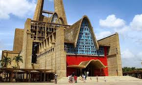 Basílica de Higüey, un refugio espiritual para este 21 de enero